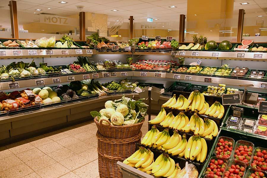 Obst in Ihrem EDEKA in Heyerode