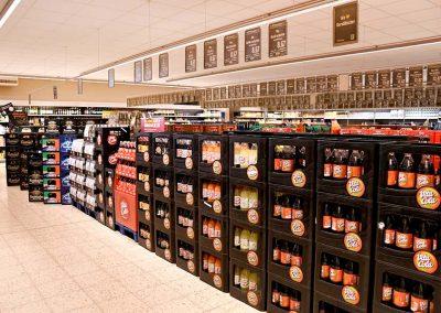 Cola, Spezi, Limonaden und mehr bei Ihrem Getränkemarkt in Oberdorla
