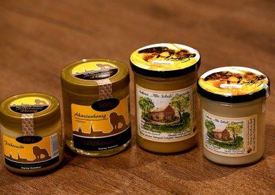 Regionaler Honig in Ihrem EDEKA-Markt in Heyerode und Oberdorla