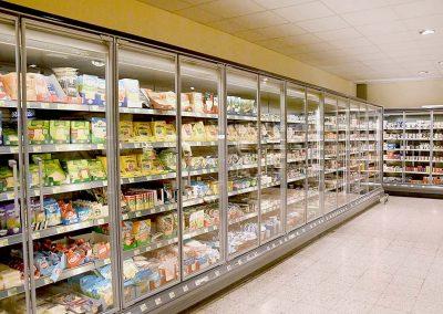Eine große Auswahl an Molkereiprodukten in Ihrem EDEKA-Markt in Oberdorla