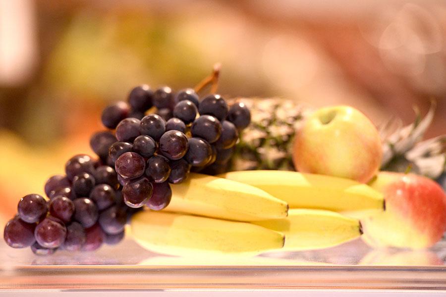 Obst und Gemüse von EDEKA Motz